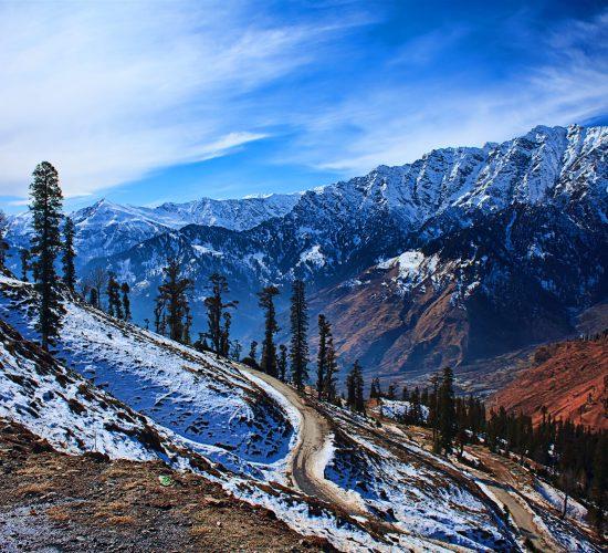 himachal pradesh tourism places